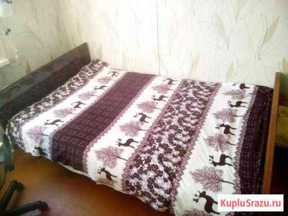 Кровать Грэсовский
