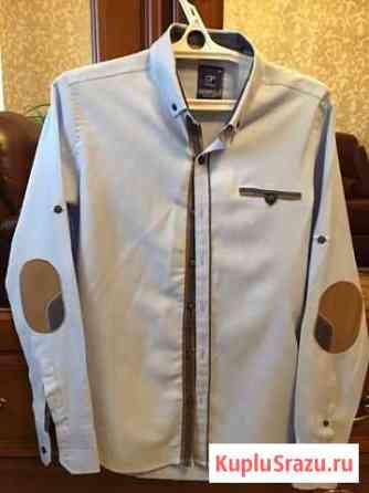 Рубашка школьная Севастополь