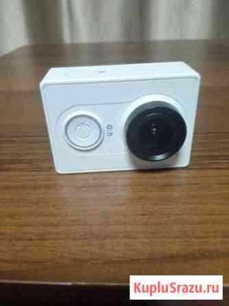 Экшн-камера Xiaomi YI Action Camera Basic Edition Севастополь