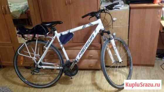 Велосипед Мерида кроссвей Феодосия