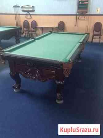 Бильярдный стол Симферополь