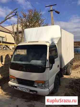 JAC 1020 К 2007 год Гвардейское
