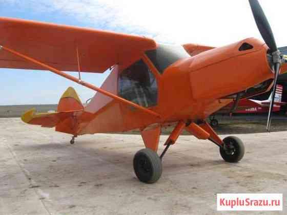 Самолет аи-9 Саки