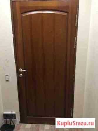Дверь входная Железногорск