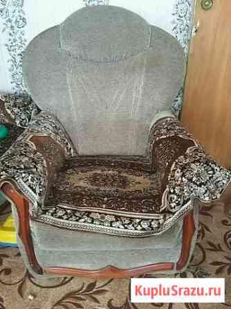 Кресло Обоянь