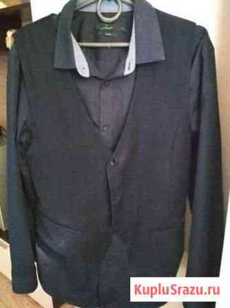 Рубашка и жилетка Курск
