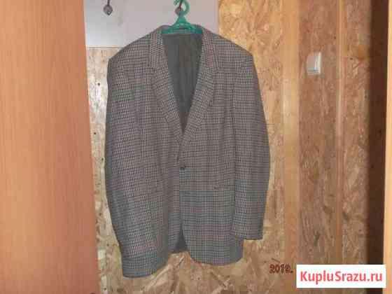 Пиджак мужской размер 50-52 Курск