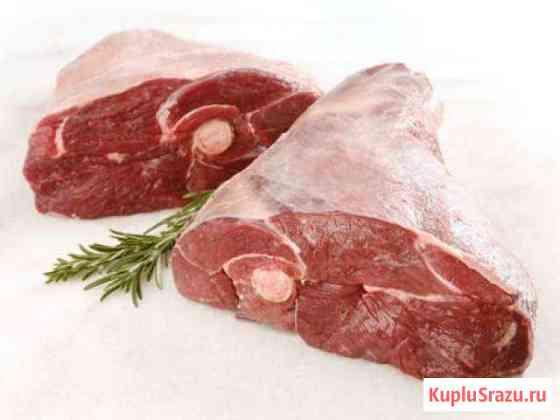 Превосходная баранина. Домашнее мясо Курск
