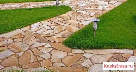Природный камень (Бут) Рыльск