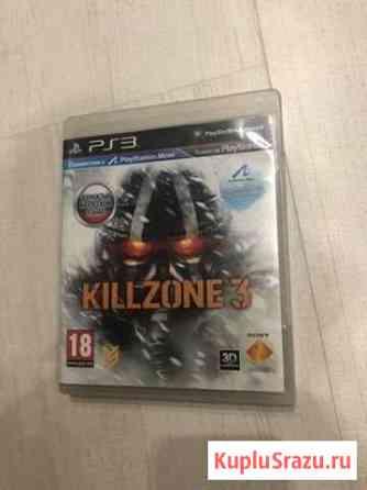 Killzone 3 для PS3 Липецк