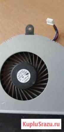 Системы охлаждения для ноутбука Липецк