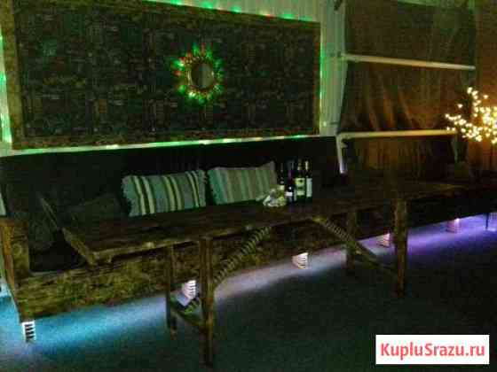 Продам долю в бизнесе баня гостиница атосервис Липецк