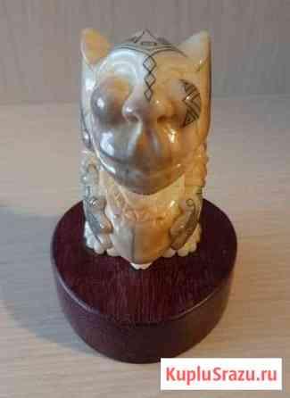 Статуэтка Пеликен (дух достатка и плодородия) Магадан
