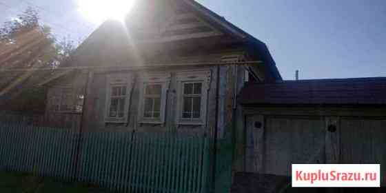 Дом 50 кв.м. на участке 28 сот. Звенигово