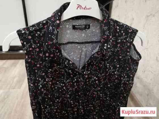 Рубашка женская 42 р-р Йошкар-Ола