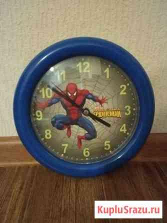 Часы настенные Йошкар-Ола