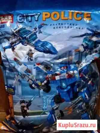 Lego Chima, ребёнку на Новый год Приволжский