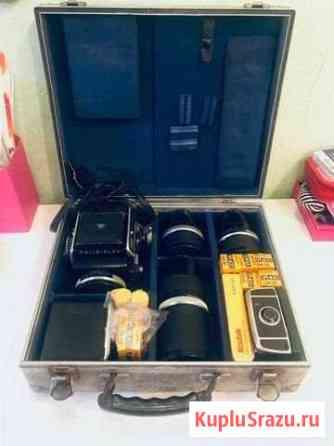 Фотоаппарат Rolleflex SL66 Йошкар-Ола