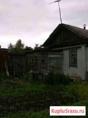 Дом 40.8 кв.м. на участке 11 сот. Кемля