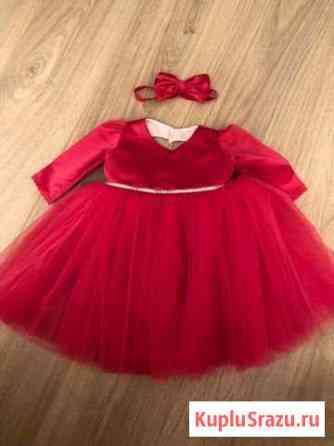 Нарядное платье Рузаевка