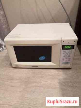 Микроволновая печь SAMSUNG Мурманск