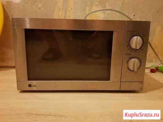 Микроволновая печь LG Мончегорск
