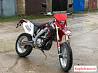 X-Moto ZR 250