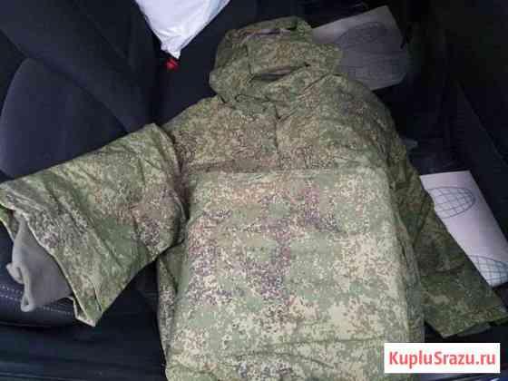 Зимний костюм Псков