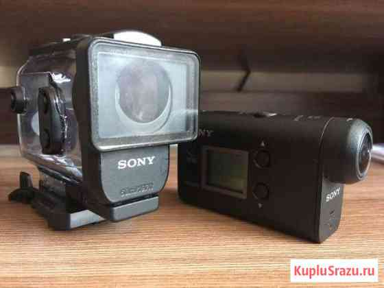 Sony HDR-AS50 Псков