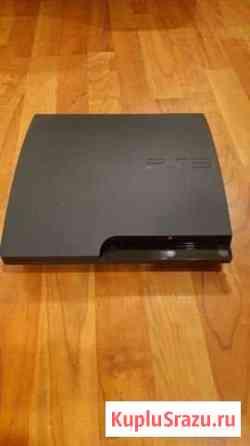 Sony PS 3 Великие Луки