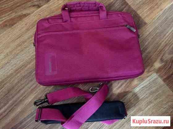 Новая сумка для нетбука Tucano 11.6 Псков