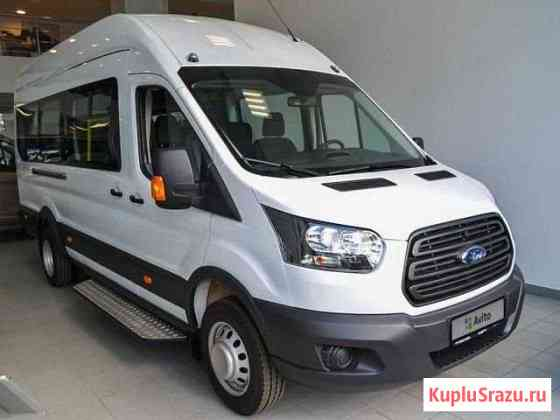 Ford Transit 2.2МТ, 2019 Самара