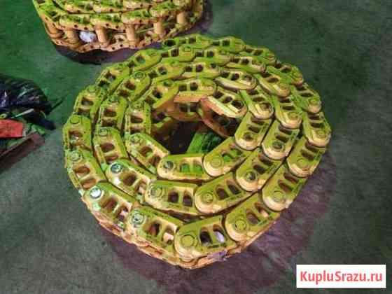 Цепь гусеничная Komatsu D355C 195-32-00015 Самара