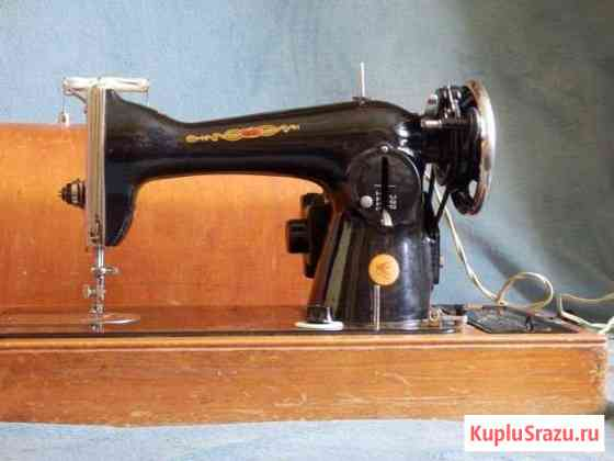 Швейная машина подольск Самара