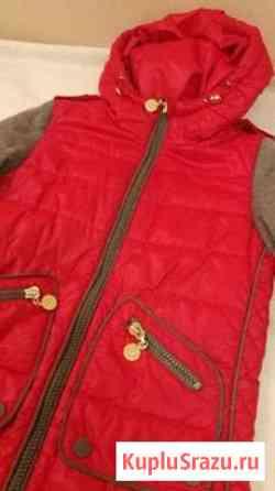 Куртки для девочки, рост 130-150 Самара
