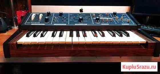 Moog Rogue Синтезатор USA Тольятти