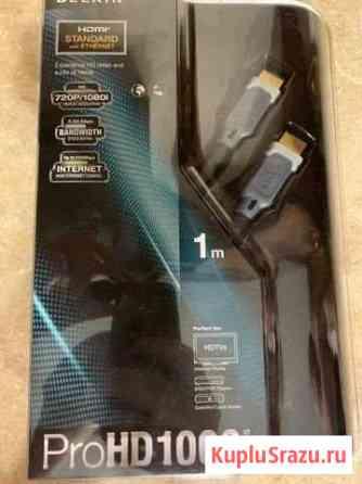 Высокоскоростной кабель hdmi Belkin Саратов