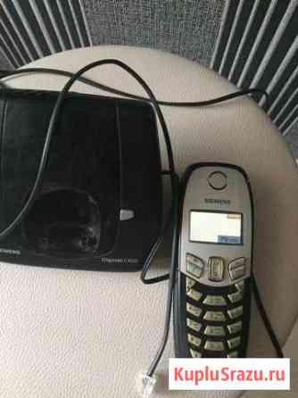 Siemens телефон Саратов
