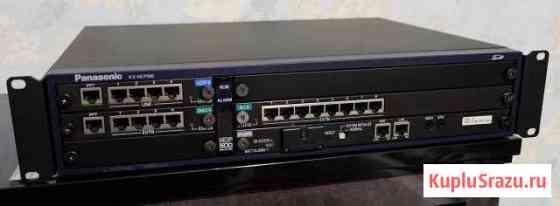 Атс Panasonic KX-NCP500 Саратов