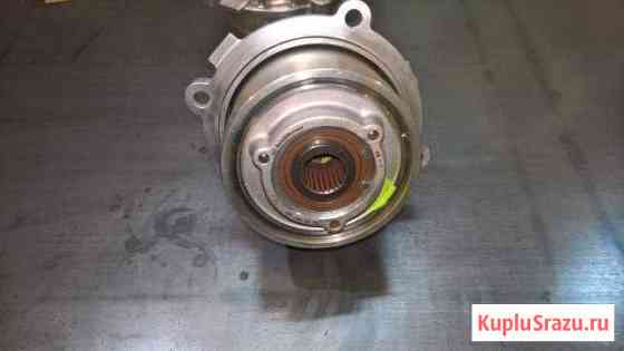 Восстановление Муфт ix35 Santa fe Sportage Sorento Якутск