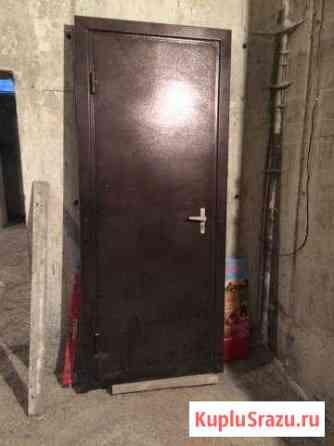 Входные металлические двери Владикавказ