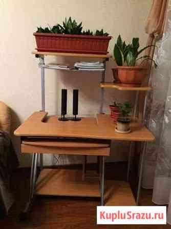 Компьютерный стол Владикавказ