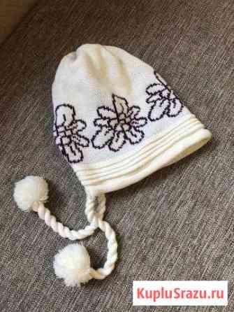 Детская зимняя шапка Владикавказ