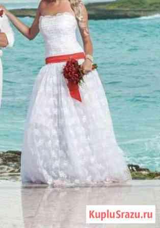 Свадебное платье Вязьма