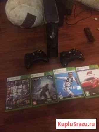 Xbox 360 Сафоново