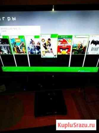 Xbox 360 прошытый Симферополь