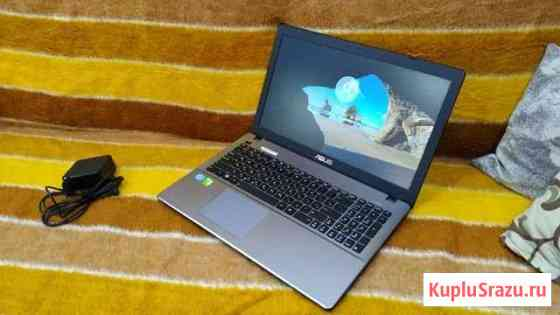Ноутбук Asus Х550 проц i3 Судак