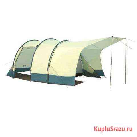 Палатка TripTrek 4-местная (135+220+135) х280х200с Симферополь