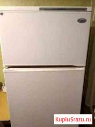 Двухкамерный холодильник атлант Курган