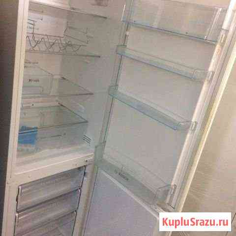 Холодильник Bosh Шадринск